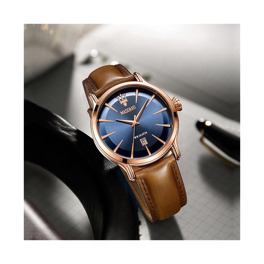Maserati Herrenuhr Epoca R8851118001