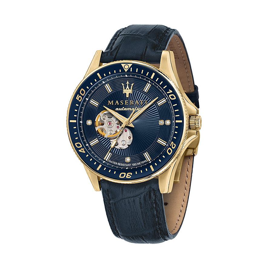 Maserati Herrenuhr R8823140004