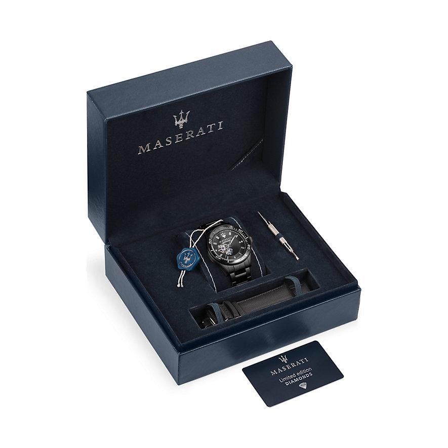Maserati Herrenuhr R8823140005