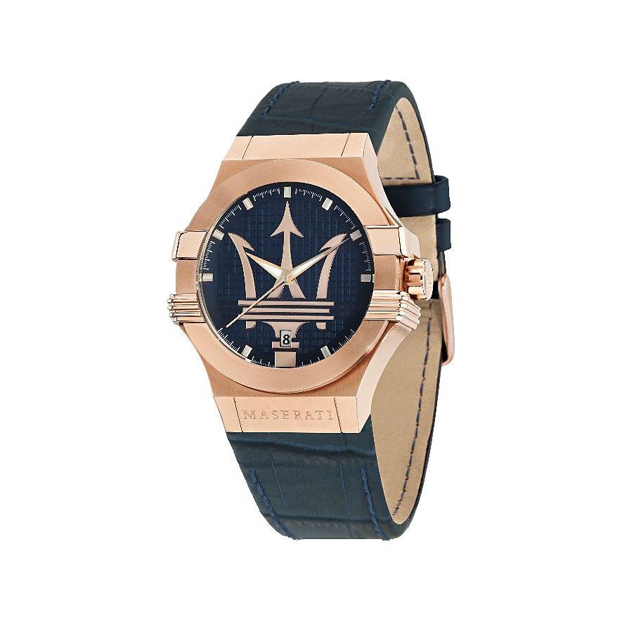 Maserati Herrenuhr R8851108027