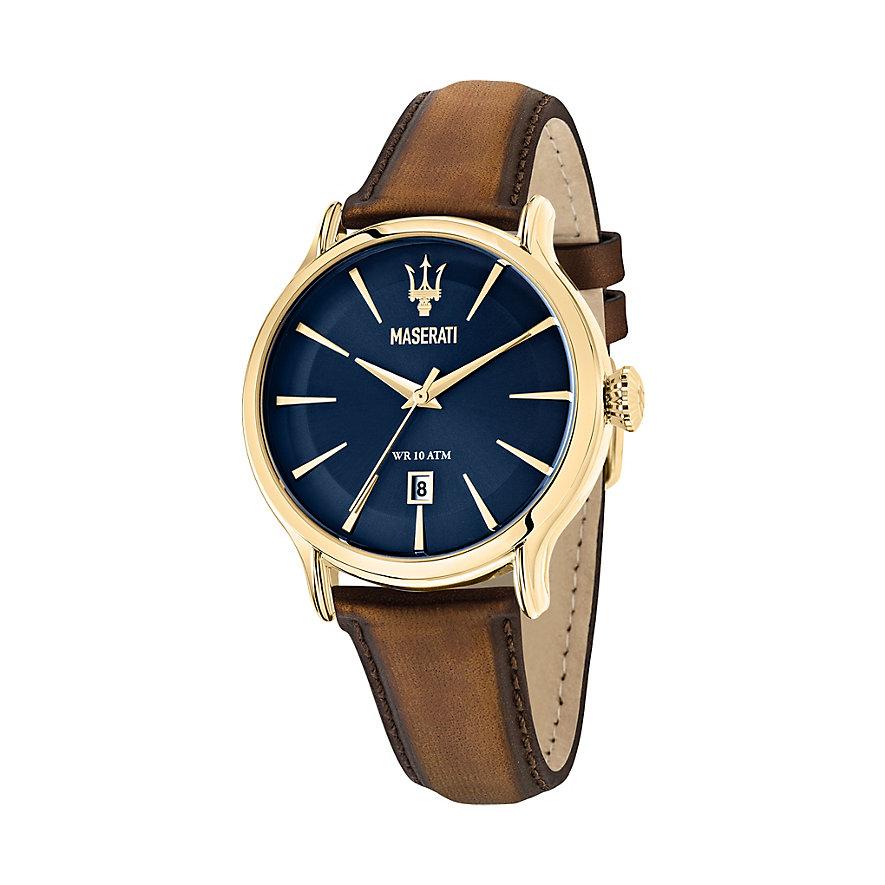 Maserati Herrenuhr R8851118012
