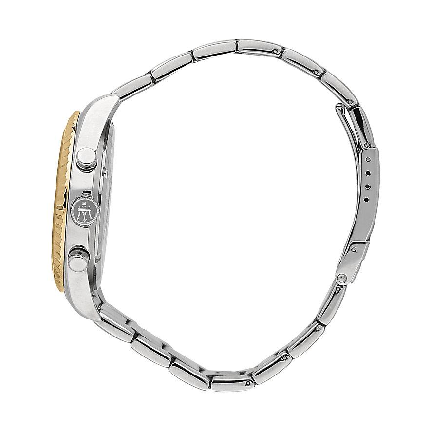 Maserati Herrenuhr R8853100021