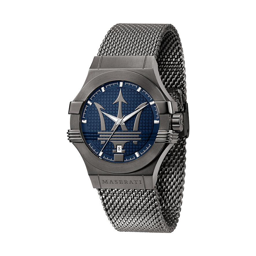 Maserati Herrenuhr R8853108005