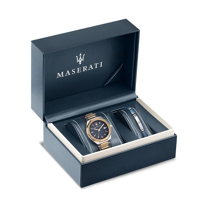 Maserati Herrenuhr R8853142008