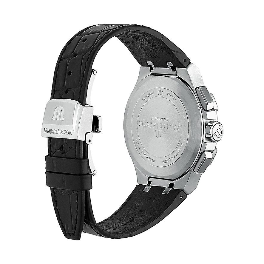 Maurice Lacroix Chronograph Aikon AI1018-SS001-330-1