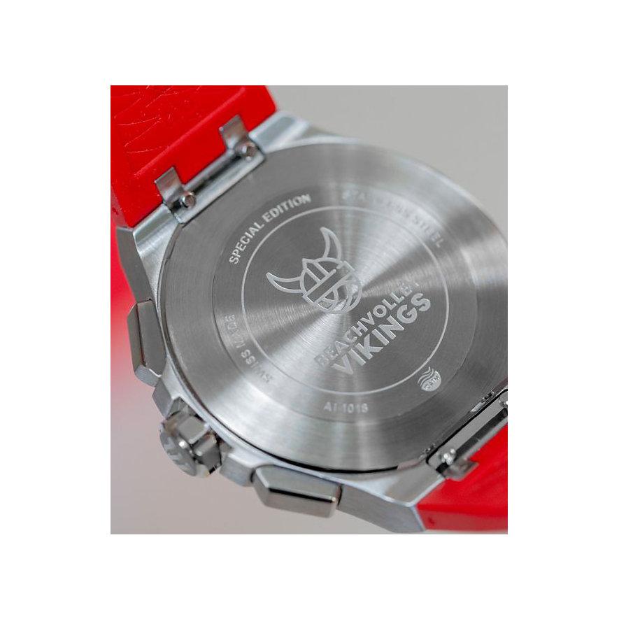 Maurice Lacroix Chronograph Aikon Chronograph Viking  AI1018-SS001-530-6