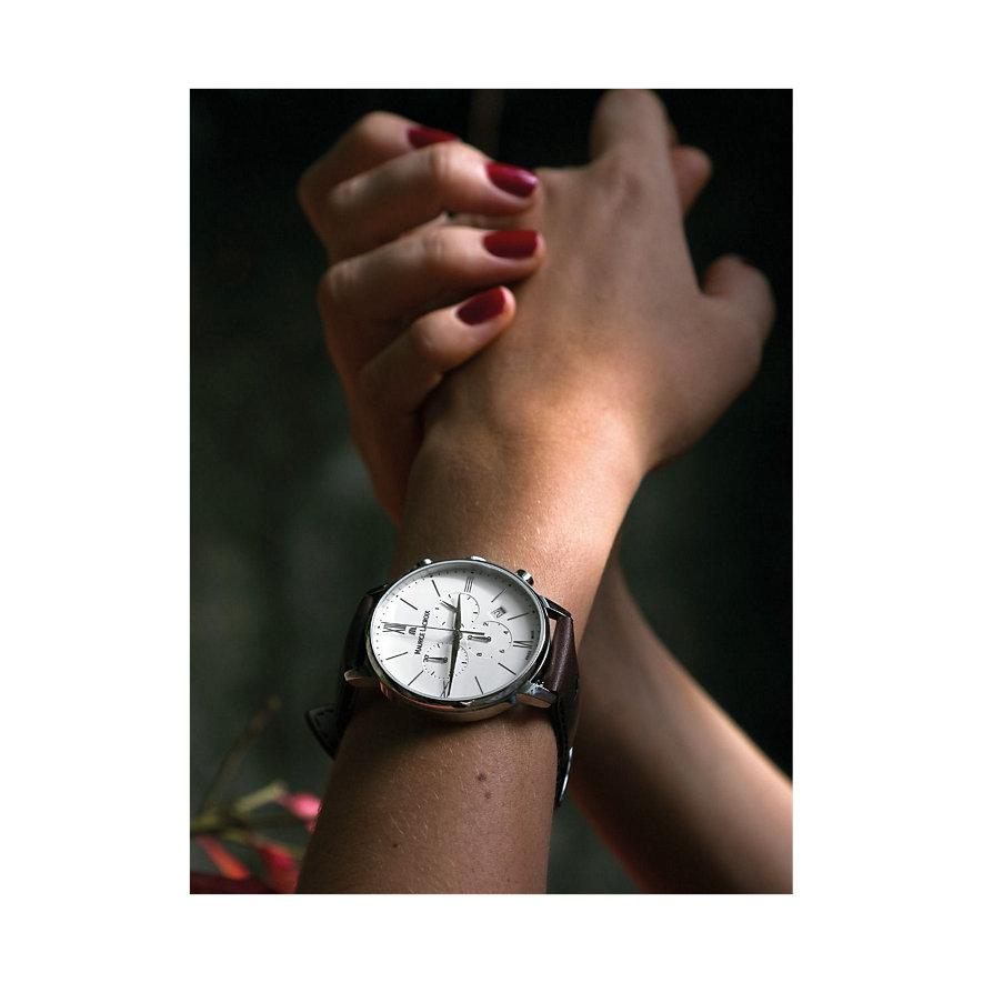Maurice Lacroix Chronograph EL1098-SS001-112-1