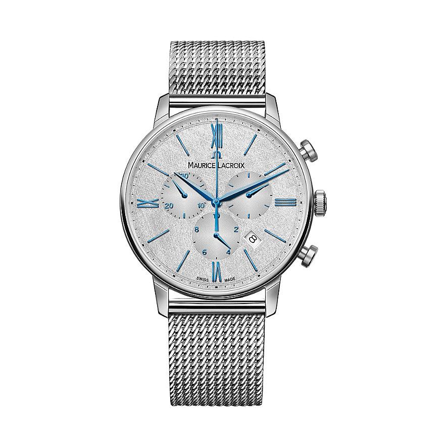 Maurice Lacroix Chronograph Eliros Date Chronograph EL1098-SS002-114-1