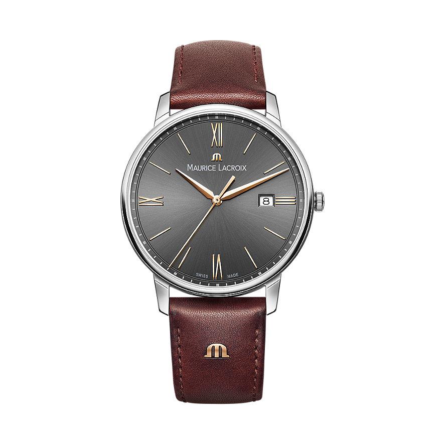 Maurice Lacroix Chronograph Eliros Date EL1118-SS001-311-1