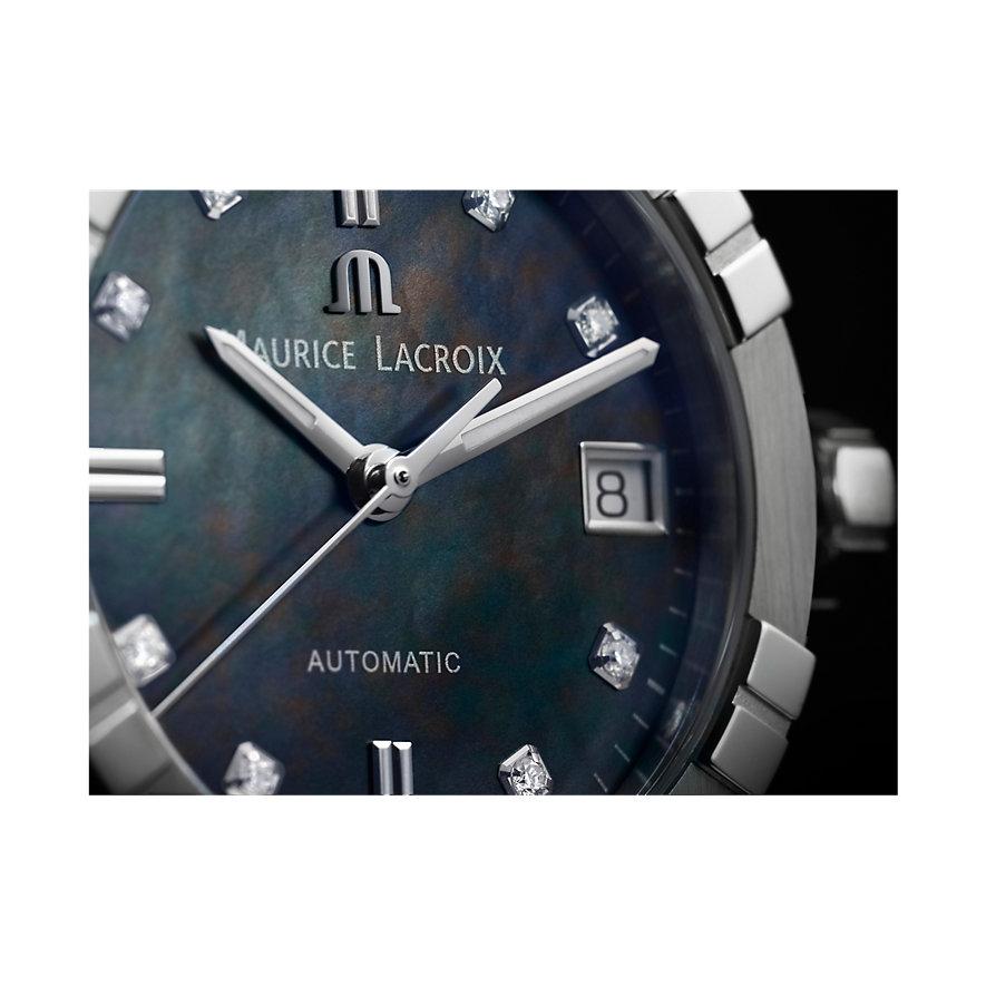 Maurice Lacroix Damenuhr Aikon Date AI6006-SS002-450-1