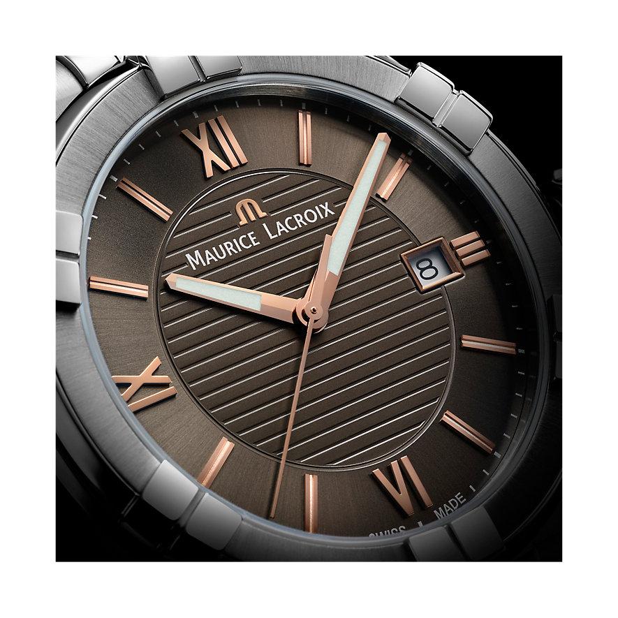 Maurice Lacroix Herrenuhr Aikon AI1008-SS001-333-1