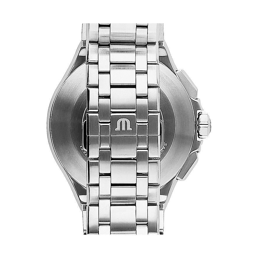 Maurice Lacroix Herrenuhr Aikon Chronograph AI1018-SS002-131-1