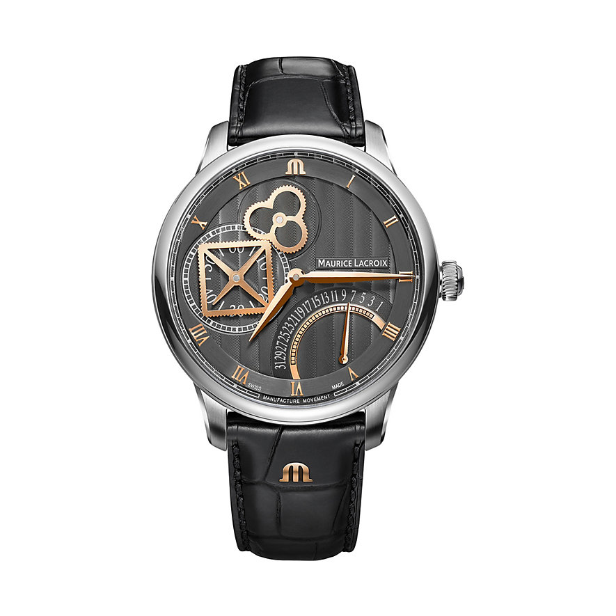 Maurice Lacroix MP6058-SS001-310-1