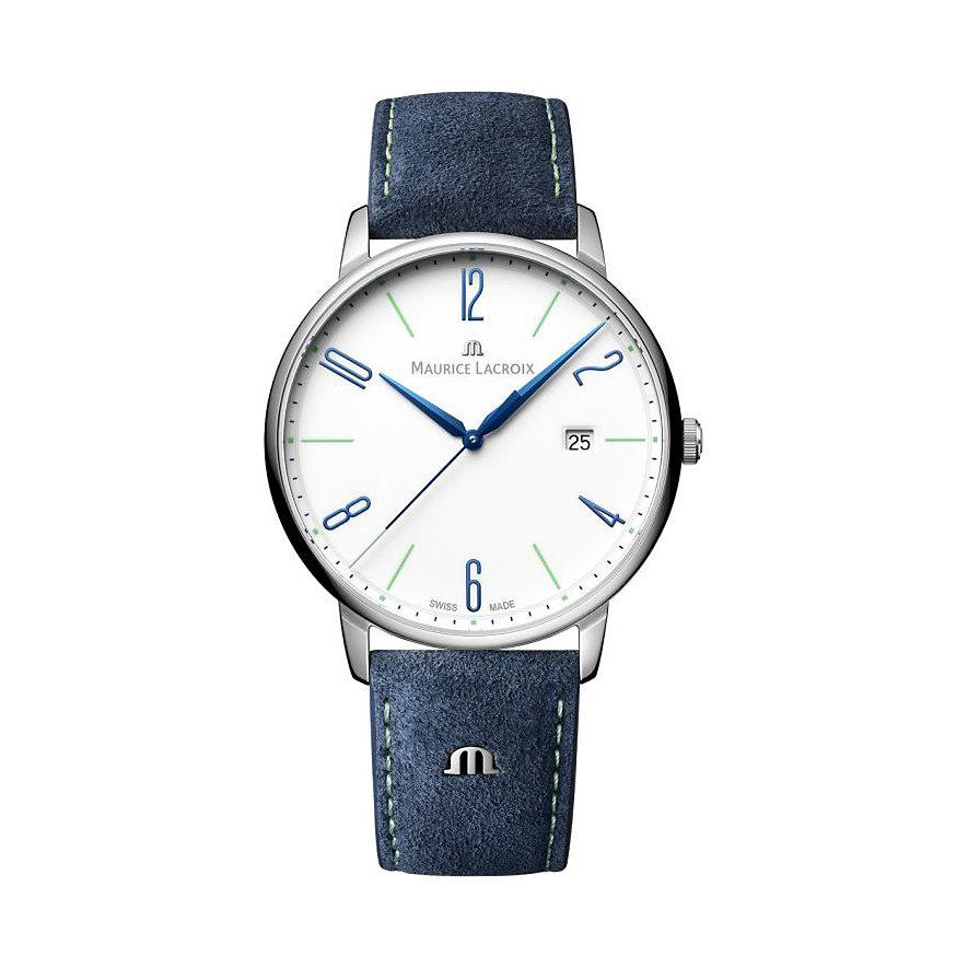 Maurice Lacroix Uhren-Set Eliros EL1118-SS00E-120-C