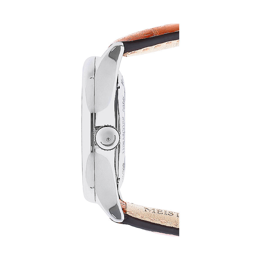 Meistersinger Unisexuhr Lunascope LS908