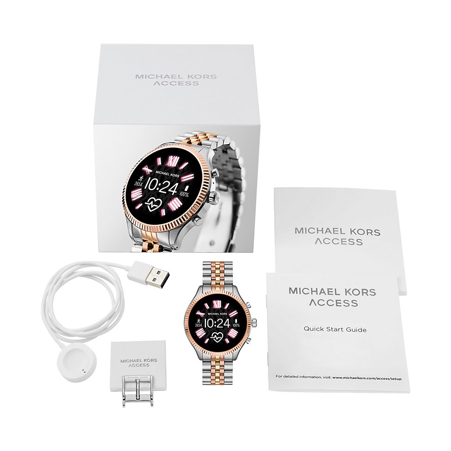 Michael Kors Access Damenuhr MKT5080
