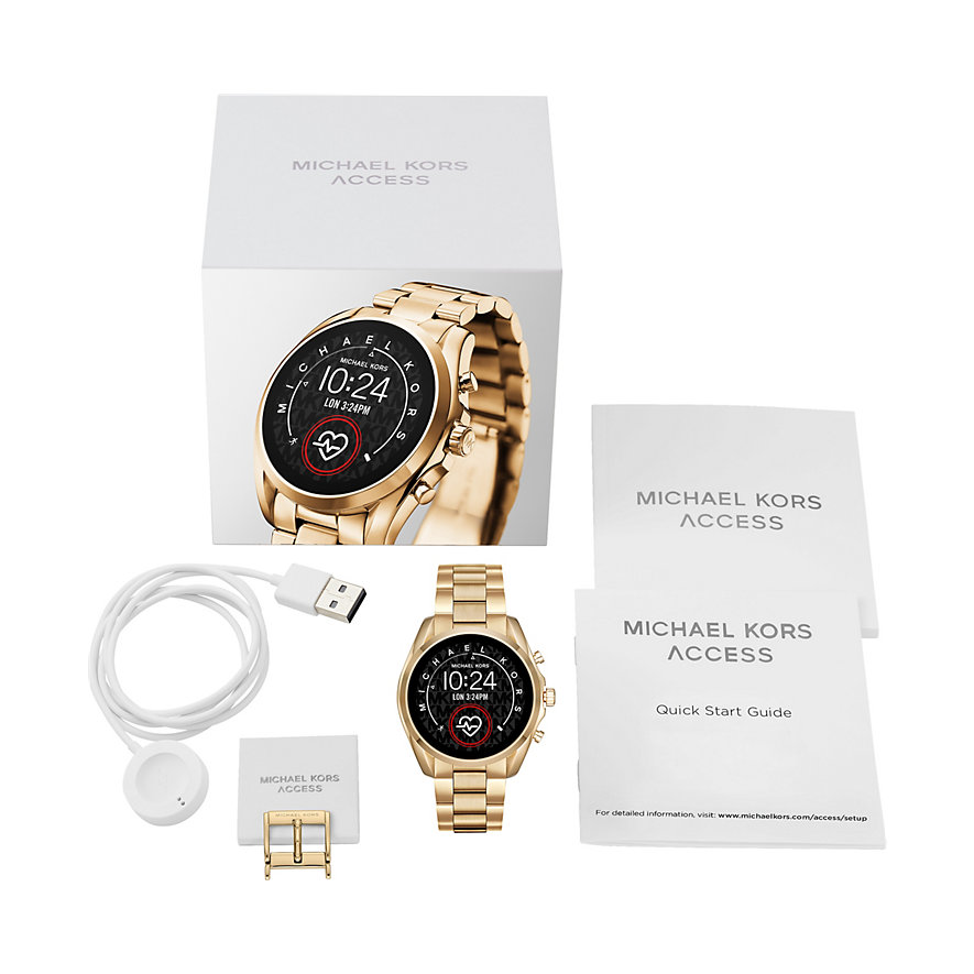 Michael Kors Access Smartwatch Generation 5 MKT5085