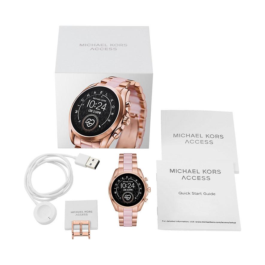 Michael Kors Access Smartwatch Generation 5 MKT5090