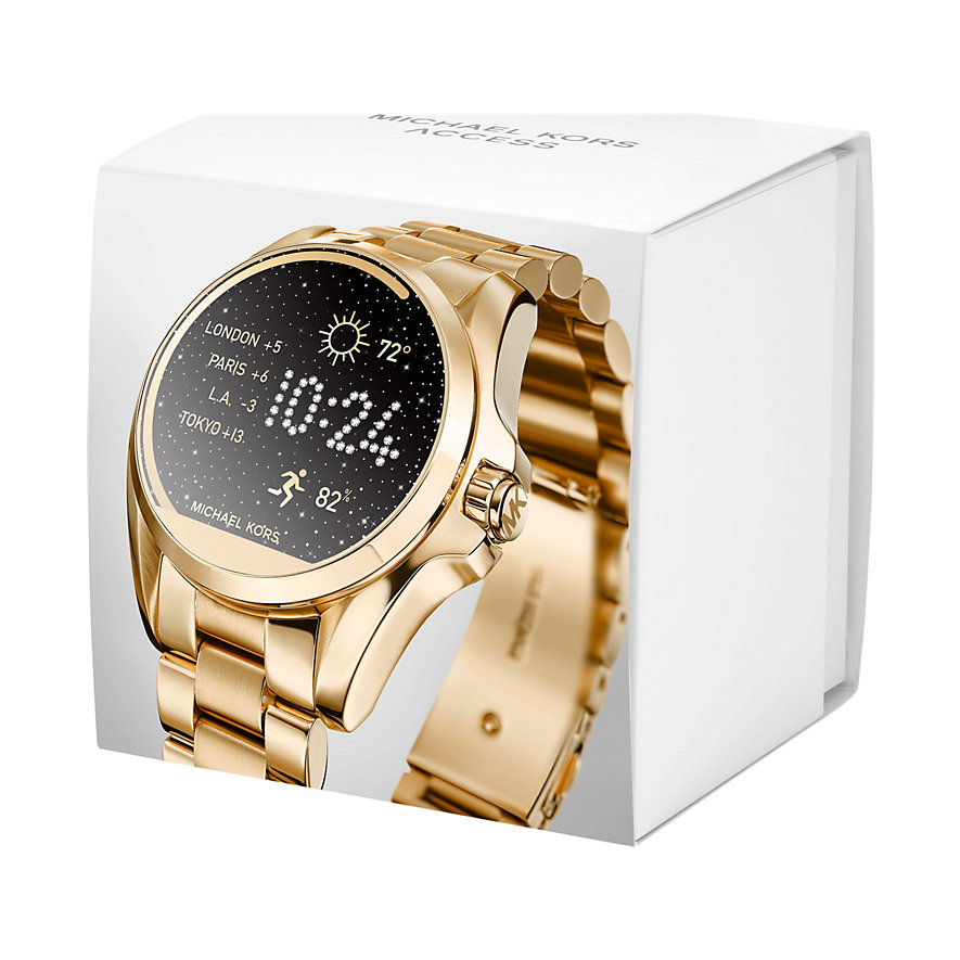 Michael Kors Access Smartwatch MKT5001
