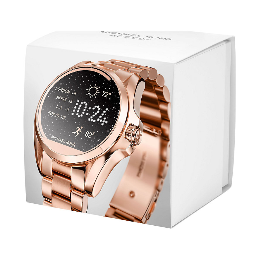 Michael Kors Access Smartwatch MKT5004