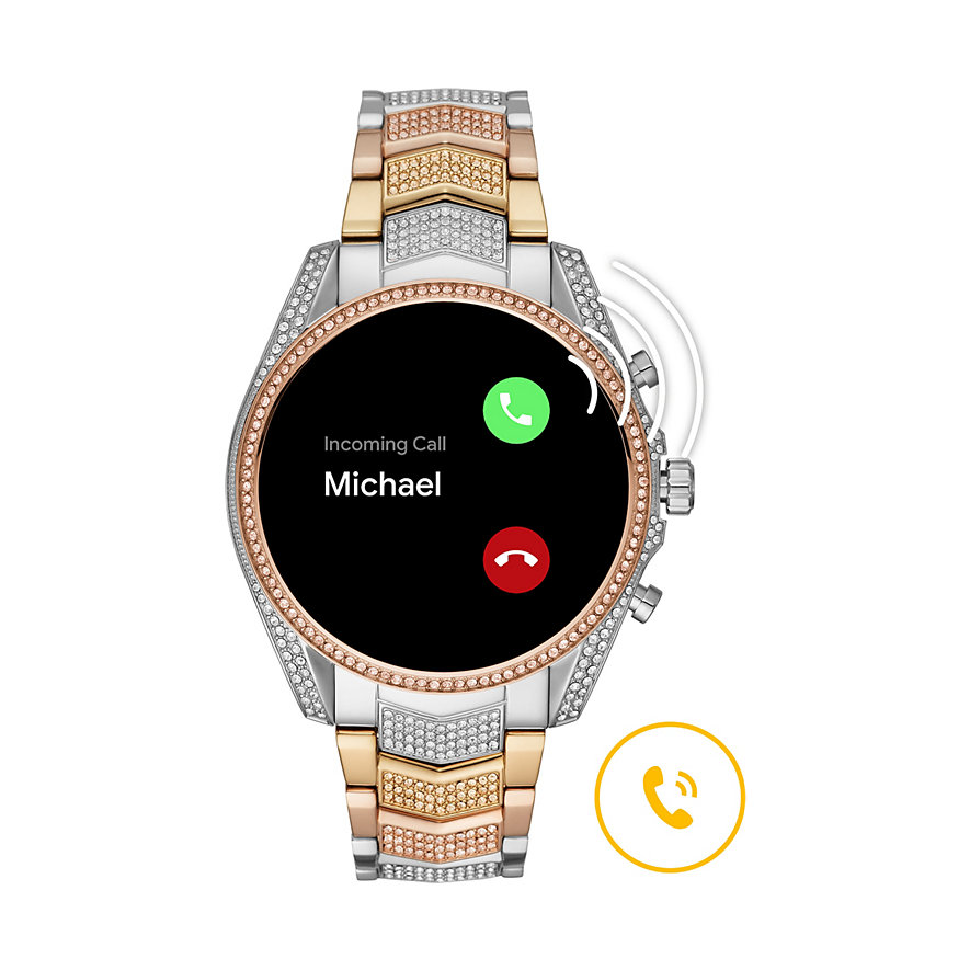 Michael Kors Access Smartwatch MKT5105