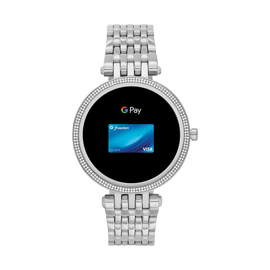 Michael Kors Access Smartwatch MKT5126