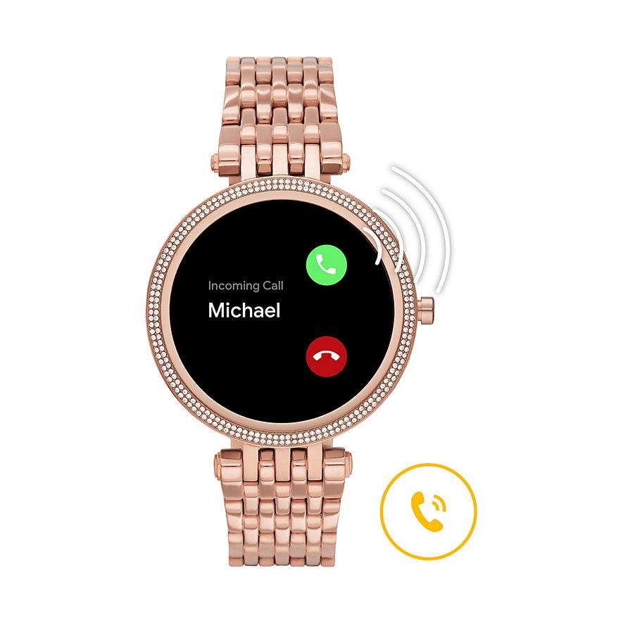 Michael Kors Access Smartwatch  MKT5128