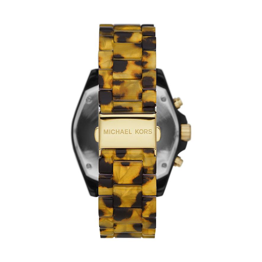 Michael Kors Chronograph BRADSHAW MK6887