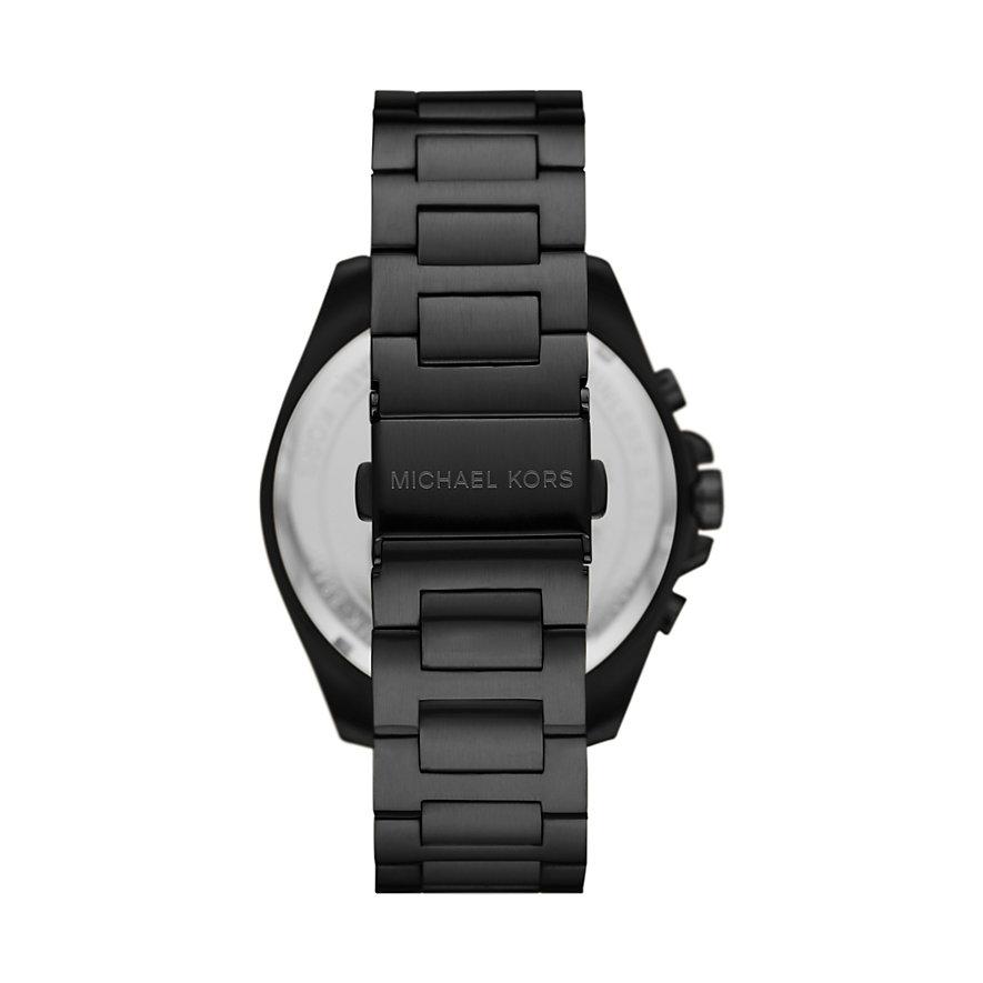Michael Kors Chronograph BRECKEN MK8858