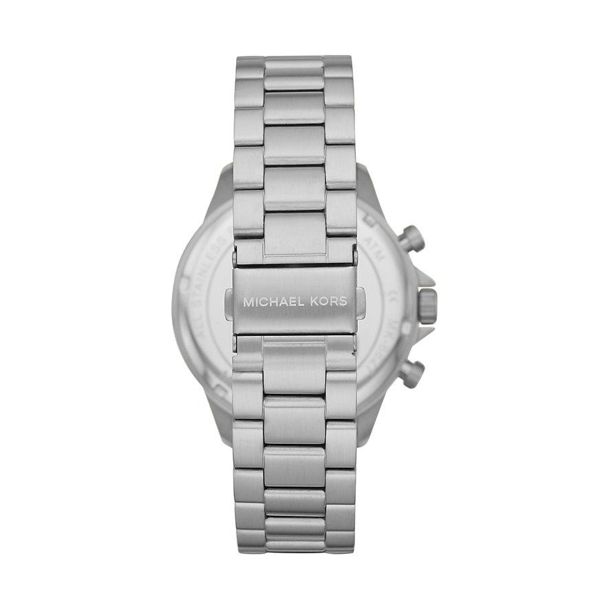 Michael Kors Chronograph GAGE MK8826