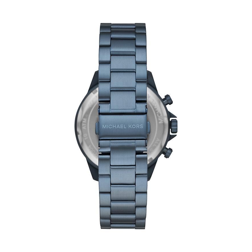 Michael Kors Chronograph GAGE MK8829