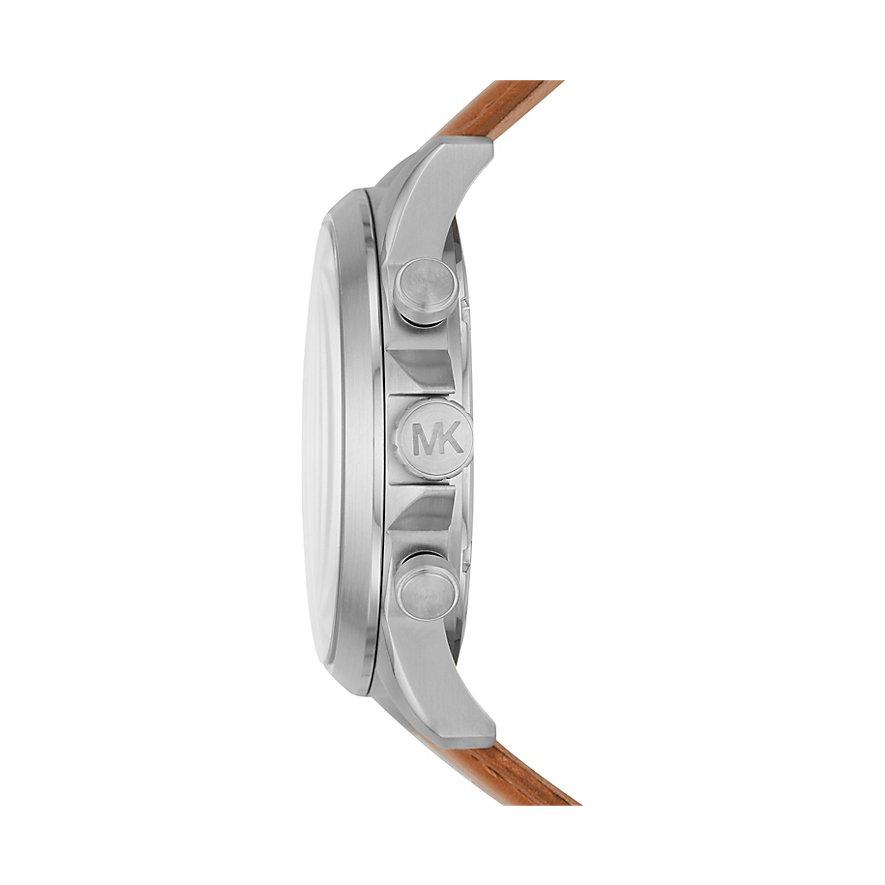 Michael Kors Chronograph GAGE MK8830
