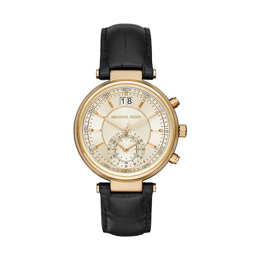 Michael Kors Chronograph MK2433