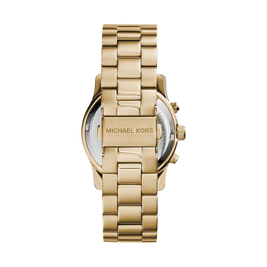 Michael Kors Chronograph MK5055