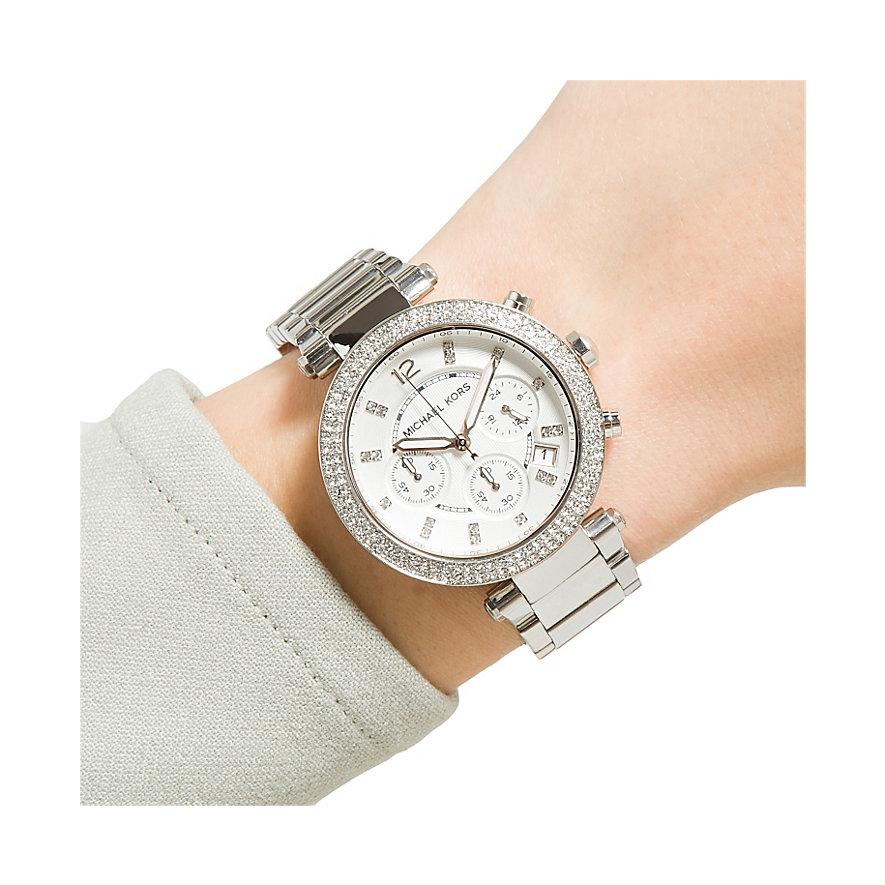 Michael Kors Chronograph MK5353