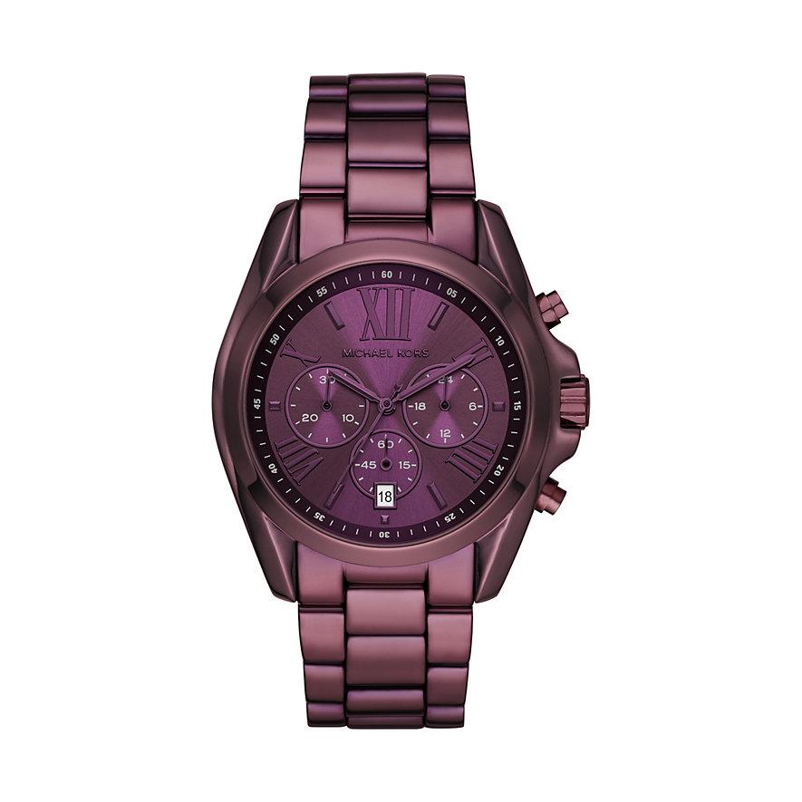 Michael Kors Chronograph MK6721