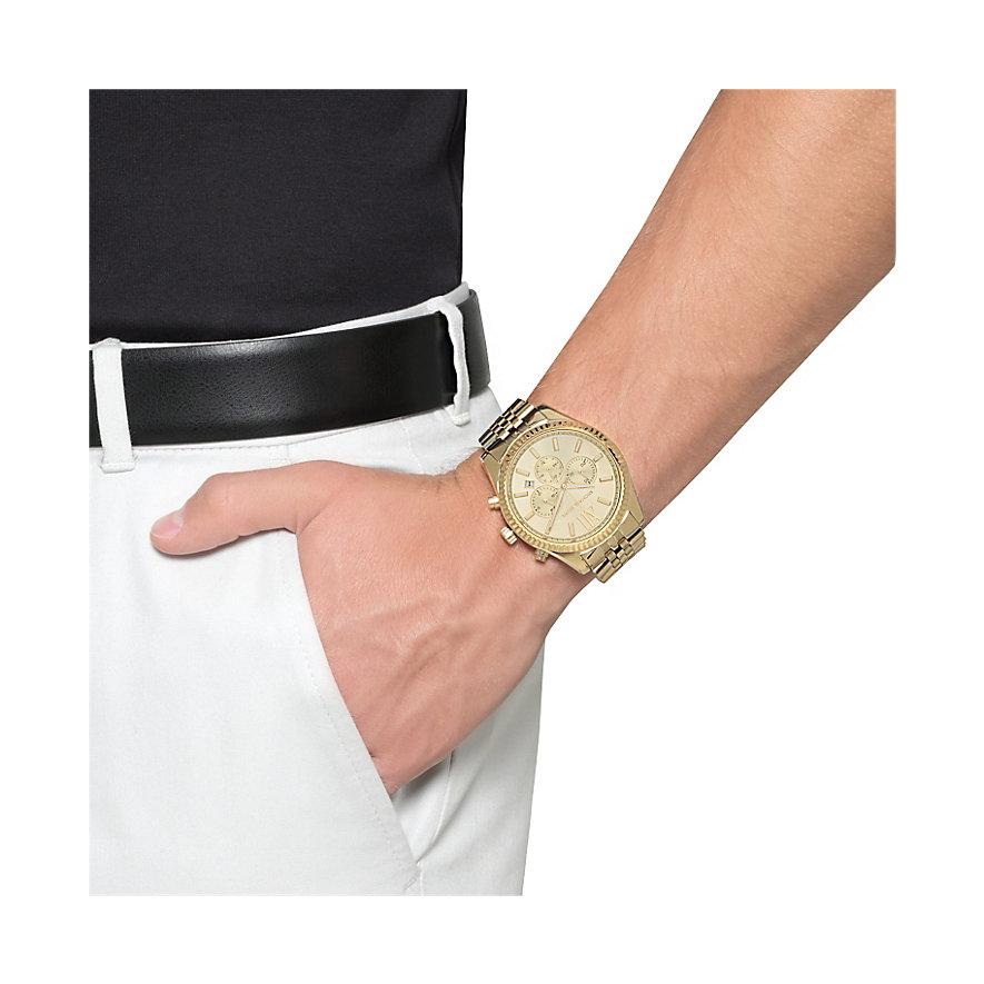 Michael Kors Chronograph MK8281