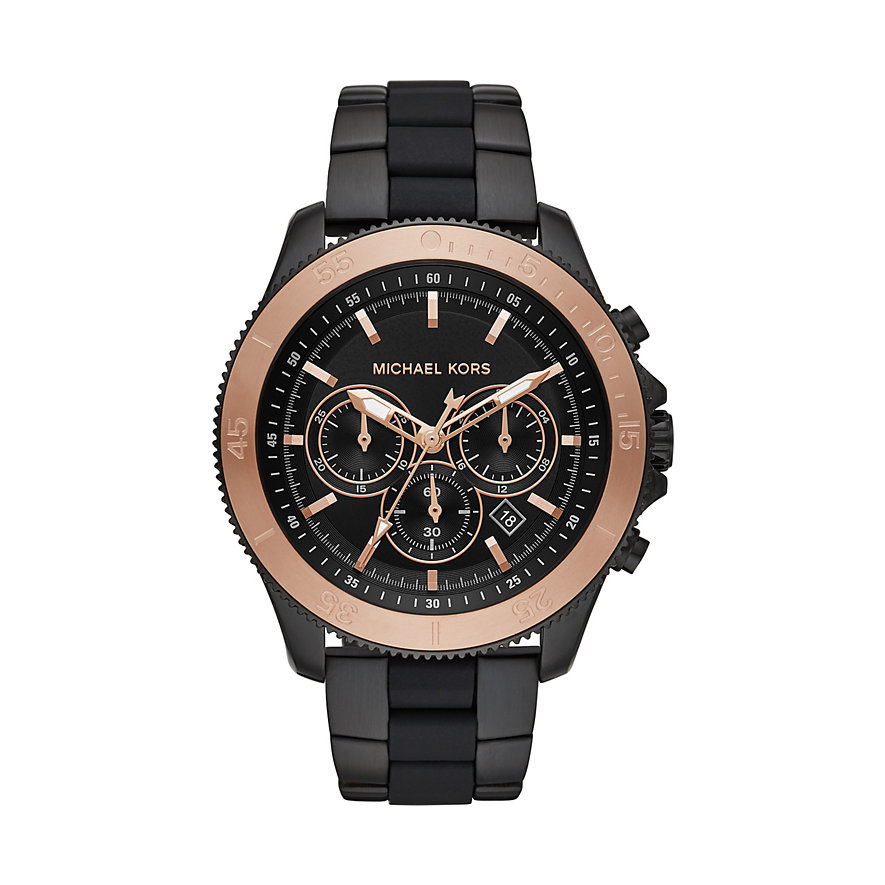 michael-kors-chronograph-mk8666, 222.30 EUR @ christ-de
