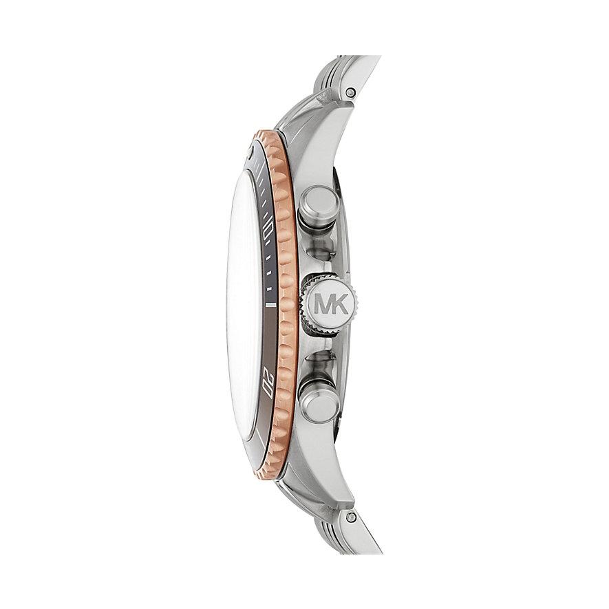 Michael Kors Chronograph MK8725