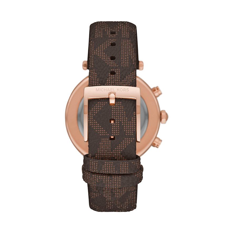 Michael Kors Chronograph PARKER MK6917