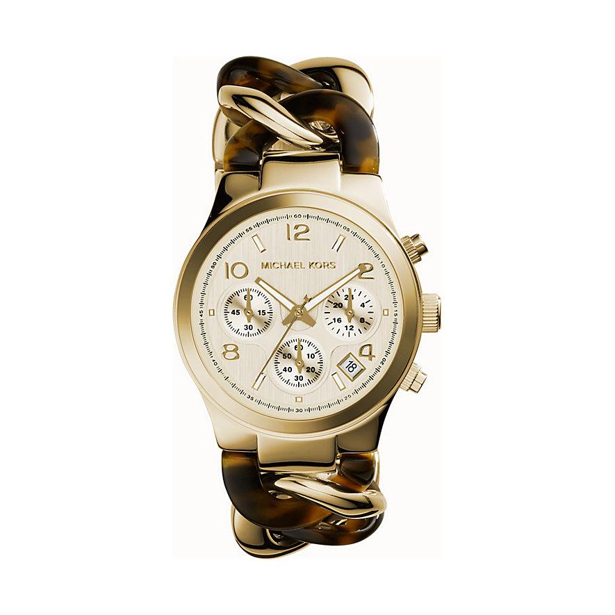 Michael Kors Damenchronograph MK4222