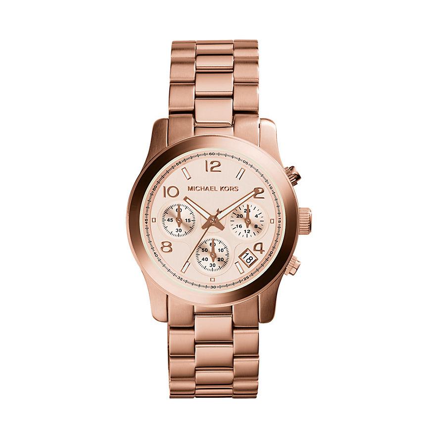 Michael Kors Damenchronograph MK5128