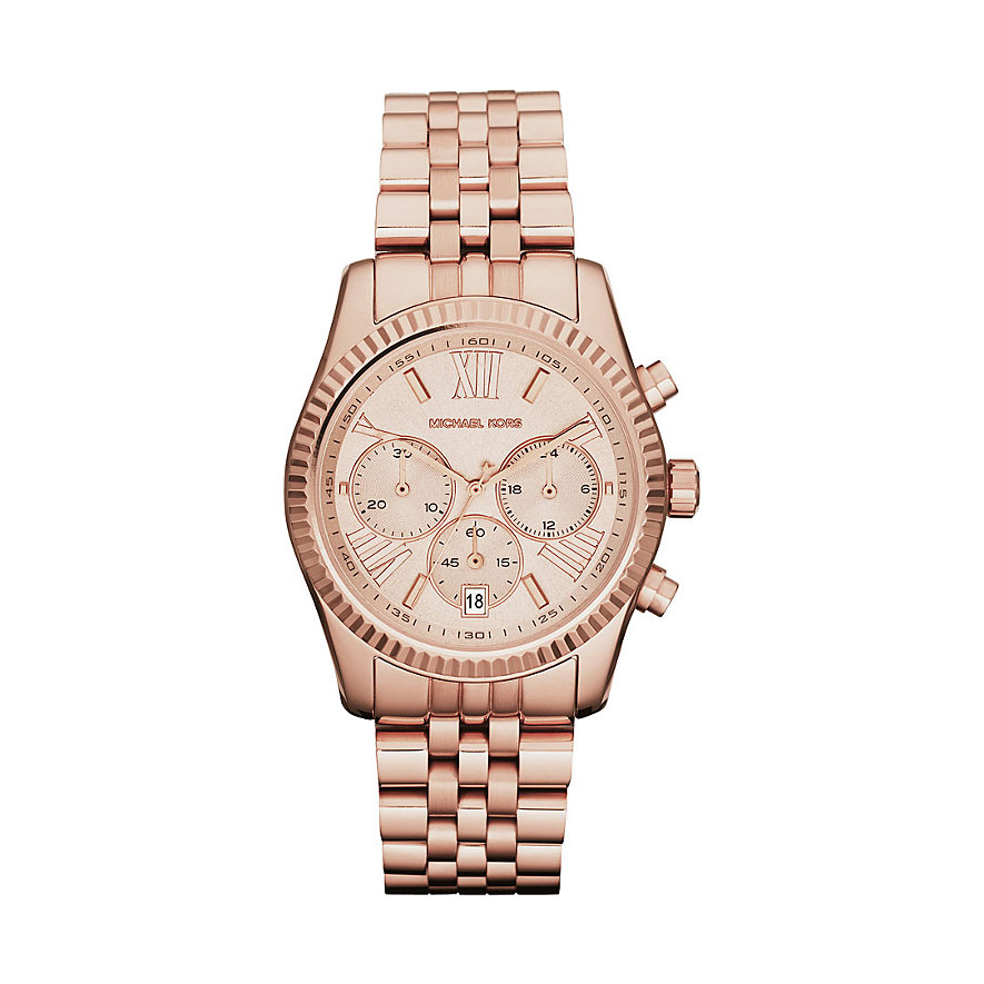Michael Kors Damenchronograph MK5569