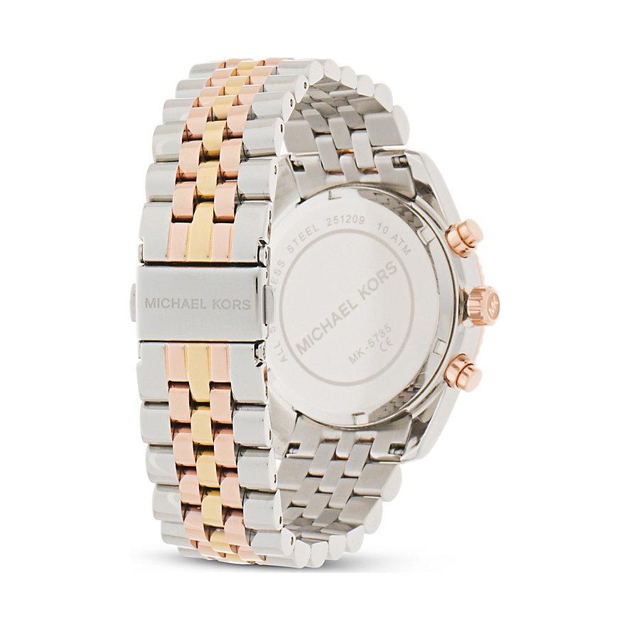 Michael Kors Damenchronograph MK5735