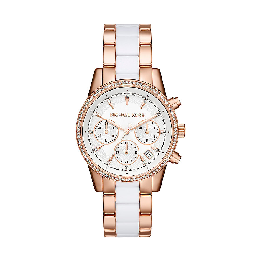 Michael Kors Damenchronograph MK6324
