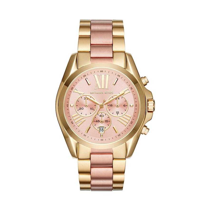 Michael Kors Damenchronograph MK6359