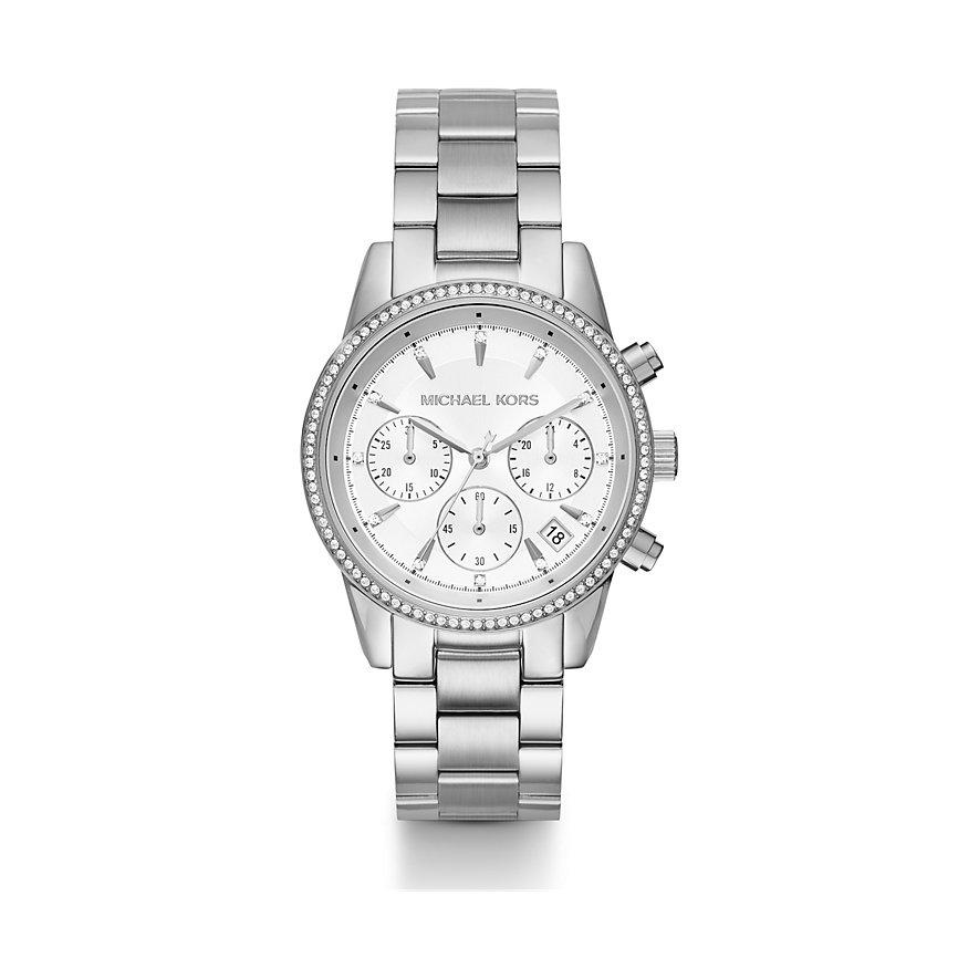 Michael Kors Damenchronograph MK6428