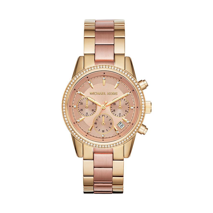 Michael Kors Damenchronograph MK6475