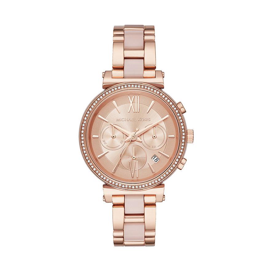 Michael Kors Damenchronograph MK6560
