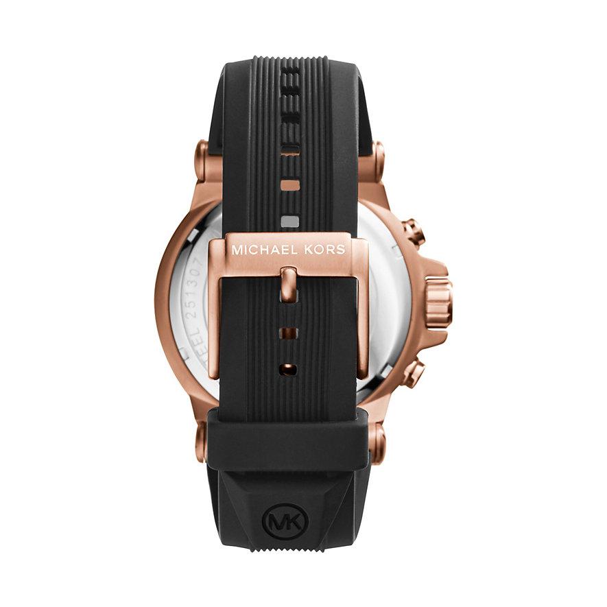Michael Kors Herrenchronograph MK8184